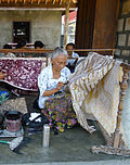 Women Making Batik, Ketelan crop.jpg