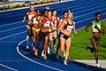 Womens 800m - ISTAF 2011.jpg
