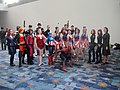 WonderCon 2012 - Marvel character cosplay (7019316097).jpg