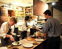 woodberry kitchen - Woodberry Kitchen