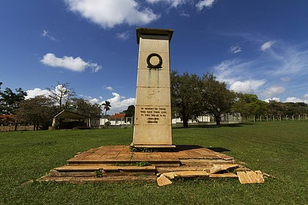 World war memorial in Jinja.jpg