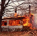 Worthington OH Fire - End of an Historic Home.jpg