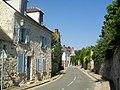 Wy-dit-Joli-Village (95), rue Saint-Romain (ouest).jpg