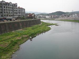 Xinhuang Dong Autonomous County - Image: Xin Huang