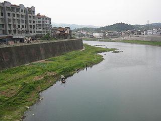 Autonomous county in Hunan, People