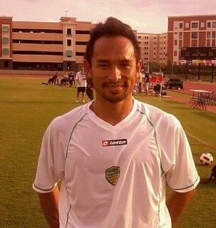 Takuya Yamada Japanese footballer
