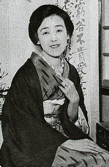 山田順子 (作家) - Wikipedia