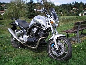 Yamaha Bulldog Wiki