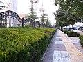 Yanta, Xi'an, Shaanxi, China - panoramio.jpg