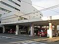 Yokohama City Hodogaya Fire station.jpg