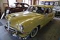 Ypsilanti Automotive Heritage Museum May 2015 084 (1951 Kaiser Traveler).jpg