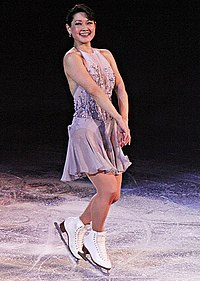 Yuka Sato at the Stars on Ice 2010.jpg
