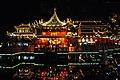 Yuyuan Garden illumination (3989102681).jpg