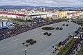 Yuzhno-Sakhalinsk Victory Day Parade (2019) 07.jpg
