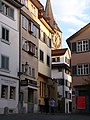 Zürich - Augustinergasse IMG 2053.JPG