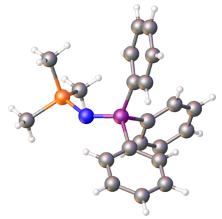 Phosphinimide ligands class of chemical compounds
