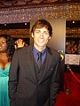 Zach Conroy 2010 Daytime Emmy Awards.jpg