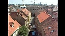 Bestand:Zagreb Funicular video.ogv