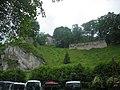 Zamek w Ojcowie - panoramio (8).jpg