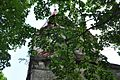 Zaubes pareizticīgo baznīca, Zaubes pagasts, Amatas novads, Latvia - panoramio.jpg
