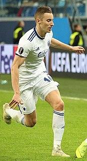 Ján Greguš Slovak international footballer