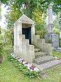 Zentralfriedhof Wien - Grabmal Alois Negrelli v Moldelbe.jpg
