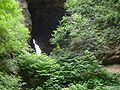 Zhoukoudian Caves July2004.jpg