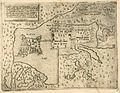 Ziget, fortezza inespugnabile - Camocio Giovanni Francesco - 1574.jpg