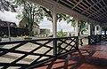 Zijaanzicht Fort Zeelandia met omgeving - Paramaribo - 20418695 - RCE.jpg