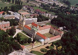 Zirc Abbey abbey