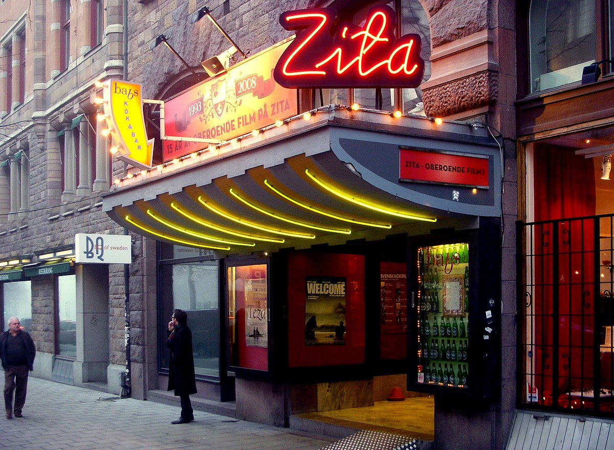 movie theaters in stockholm wikipedia