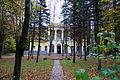 Znamenskoe-Gubailovo Main Building 1.JPG