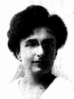 Zoe Benjamin