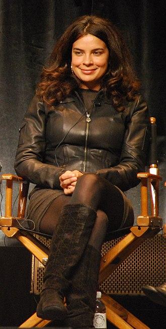 Zuleikha Robinson - Robinson in 2010