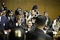"""""""สายตา"""" นายกรัฐมนตรี ร่วมการสัมมนาเพื่อรับ - Flickr - Abhisit Vejjajiva.jpg"""