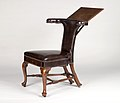 """Cockfight chair"" Reading Chair, ca. 1720–30 (CH 18431709-2).jpg"