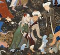 """Dancing Dervishes"", Folio from a Divan of Hafiz MET DT227706.jpg"