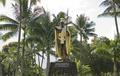"""Kamehameha the Great"" statue, Hawaii LCCN2010630464.tif"