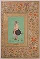 """Portrait of Khan Dauran Bahadur Nusrat Jang"", Folio from the Shah Jahan Album MET sf55-121-10-31a.jpg"