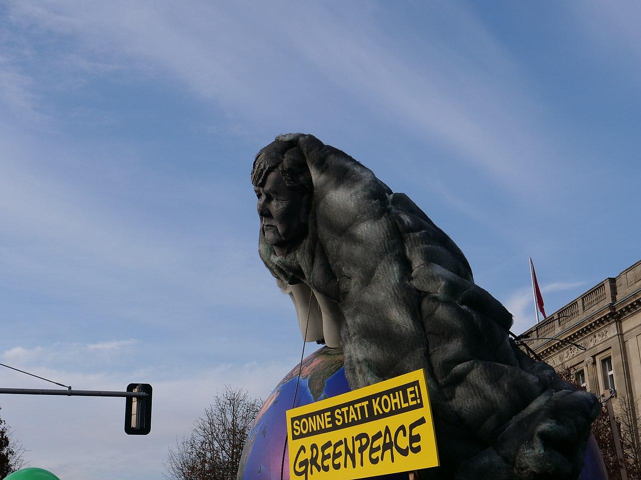 """""""Tempo machen beim Kohleausstieg!"""" Demonstration Berlin 01-12-2018 04.jpg"""