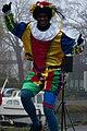 """Zwarte Piet,"" Sinterklaas' helping hand Black Pete.jpg"
