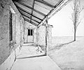 'OLD COTTAGE' PENCIL ON PAPER BY JAIME PROSSER.jpg