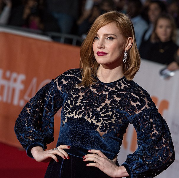 Chapter 2: Jessica Chastain In Talks To Play Beverly Marsh