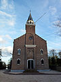 's Gravenbroekseweg 85 & 85a in Reeuwijk (1) Kerkgebouw.jpg