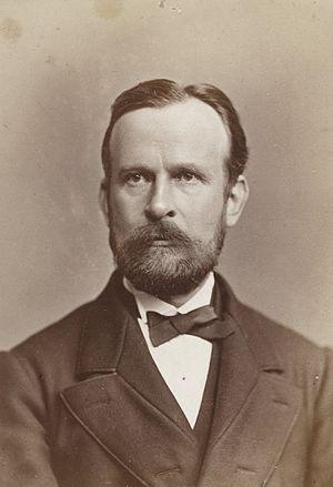 Ferdinand von Richthofen - Image: (Ferdinand von Richthofen) Ernst (...)Milster Ernst btv 1b 84510245 (cropped)
