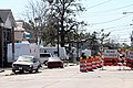 (Hurricane Katrina) New Orleans, LA, February 27, 2006 - Some residents affected by Hurricane Katrina were able to install a FEMA provided travel trailer on their property next to t - DPLA - 4bf823e882f0cef218b73e1058c46788.jpg