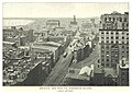 (King1893NYC) pg695 BIRD'S-EYE VIEW FROM THE WASHINGTON BUILDING; LOOKING NORTHWEST.jpg