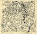 (March 10, 1945), HQ Twelfth Army Group situation map. LOC 2004631901.jpg