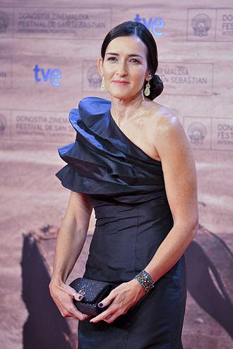 Ángeles González-Sinde - Image: Ángeles González Sinde (2011)