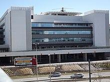 U Sairaala Turku